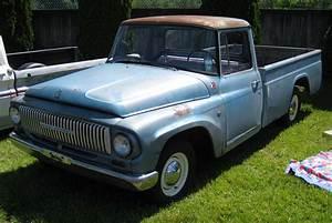 1969 International Pickup - Information And Photos