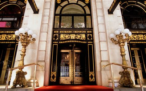 secrets of the plaza hotel travel leisure