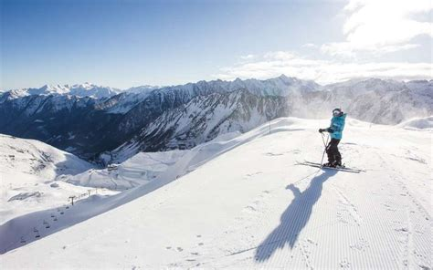 m 233 t 233 o les stations de ski rassur 233 es sud ouest fr