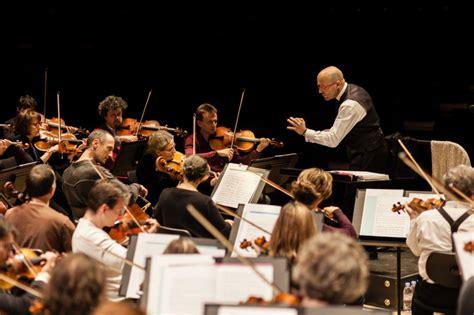 orchestre national dile de france le dimanche  fevrier