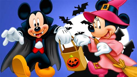 Mickey Mouse & Friends Giant Halloween 2016 Special