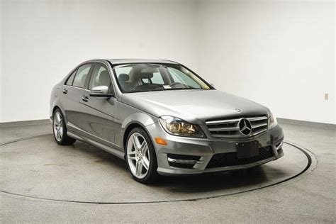 Browse inventory online & request your autonation price to get our lowest price! 2013 Mercedes-Benz C-Class C 250 Luxury C 250 Luxury 4dr Sedan for Sale in Hampton, Virginia ...