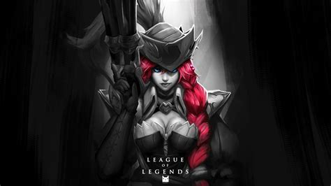 miss fortune wallpaper 183 free stunning hd