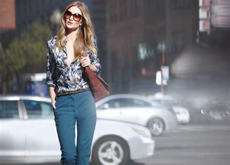 rosie huntington whiteley snap fashion