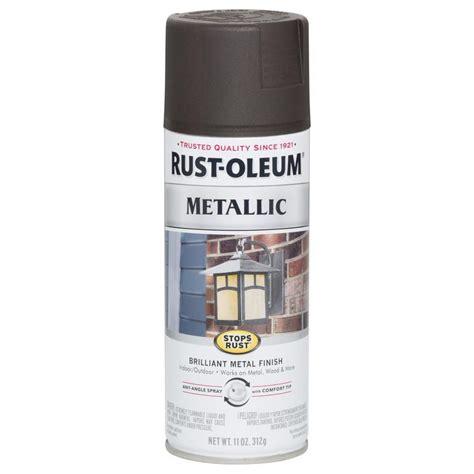 Shop Rustoleum Stops Rust General Purpose Gloss Oil