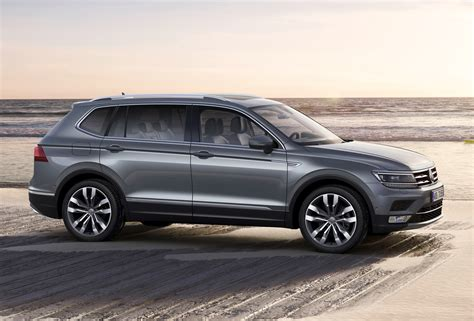 Vw Tiguan Allspace Review Summary