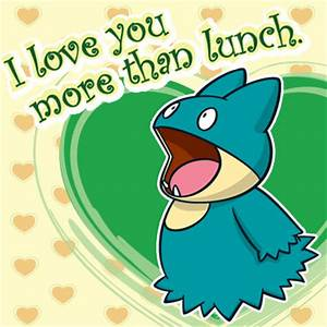 send a pokemon greeting to your valentine