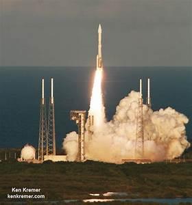 OSIRIS-REx Blasts off on 7 Year Sampling Trek to Asteroid ...