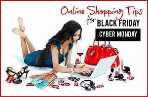 Black Friday Online Shops : black friday cyber monday online shopping tips ~ Watch28wear.com Haus und Dekorationen