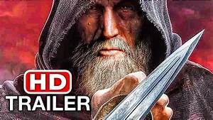 ASSASSIN'S CREED ODYSSEY DLC Trailer Season Pass (2018 ...