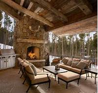 best rustic patio design ideas 16 Wicked Rustic Patio Ideas For A Lovely Day Outside