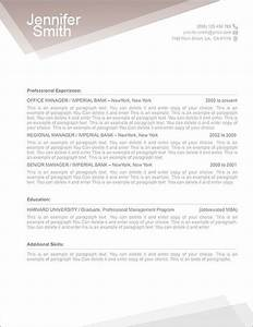 cover letter example cover letter template mac With apple resume templates for word