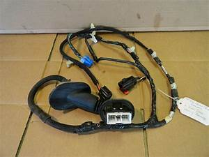 2006 Jeep Grand Cherokee Laredo Wiring Harness
