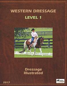 2017 Wdaa Level 1  U2013 Dressage Illustrated