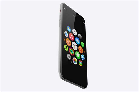 to new iphone new iphone 7 concept features an all screen design ios 10