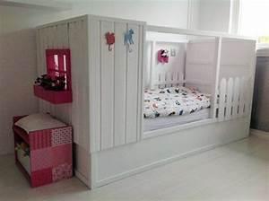 Kura Bett Ikea : mommo design ikea hacks for kids ~ Frokenaadalensverden.com Haus und Dekorationen