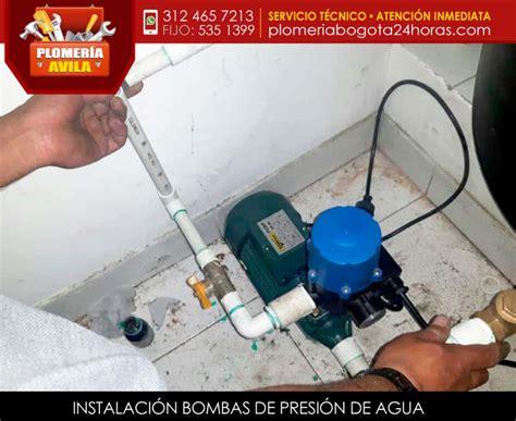 bombas de agua instalacion instalacion de cisternas  appco