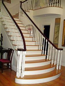Long island custom stairs home staircase long island for Stairs in home