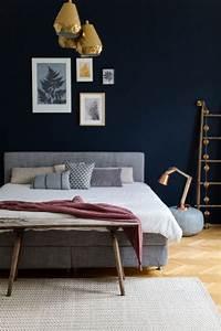 Bilder Für Schlafzimmer Wand : die besten 17 ideen zu backstein schlafzimmer auf ~ Michelbontemps.com Haus und Dekorationen