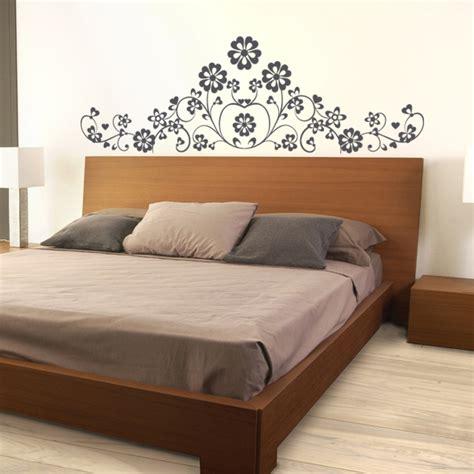 chambre à coucher simple déco line