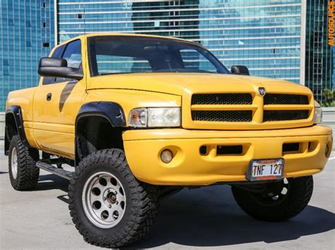 Dodge Dealership Island by Dodge Lifted Ram Autosource Automobile Dealership