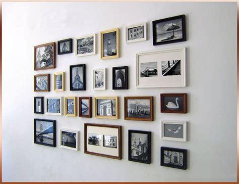 Bilderrahmen Collage Wand by H 246 Lzerne Foto Bilderrahmen Wand Collagen Foto Bilderrahmen
