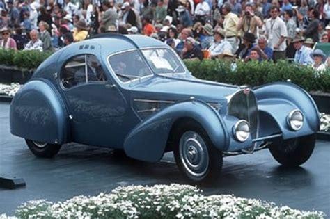 'Bugatti Type 57SC Atlantic duurste auto ooit ...