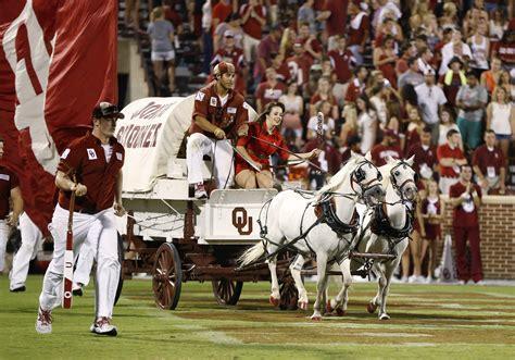 43+ Oklahoma U Football  News