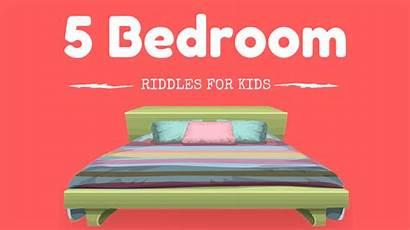 Riddles Bedroom Bed