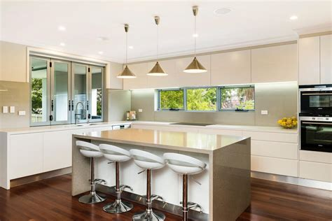 small kitchen island designs kitchen renovations sydney kitchen designer badel