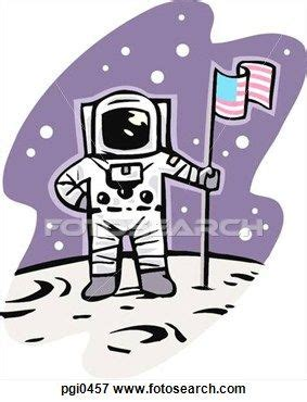 astronaut on moon clipart 20 best images about tfs astronaut on