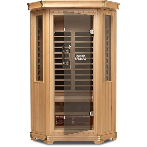 2 mann sauna 2 person far infrared sauna ihealth saunas australia ihealth saunas