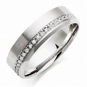 The mens diamond wedding rings wedding ideas and wedding for Mens wedding ring bands
