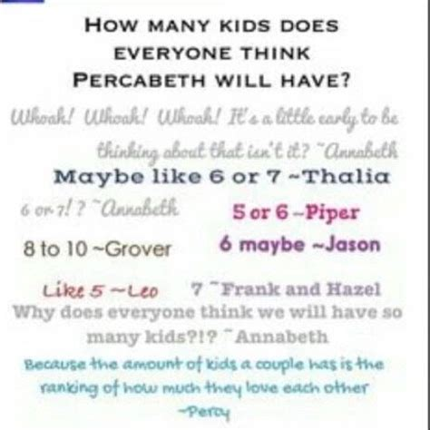 percy jackson ask the seven search p e r c a b e t h each other