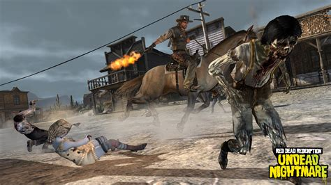Red Dead Redemption Dlc Getbent57