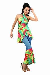 Kostüm Für 80er Jahre Mottoparty : hippie frau 70er 80er jahre sunstar party anzug mottoparty karneval ~ Frokenaadalensverden.com Haus und Dekorationen