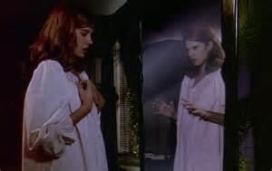 Horror Movie Mirror Scene