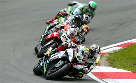 British Superbike Title Duel Reaches Fever Pitch At