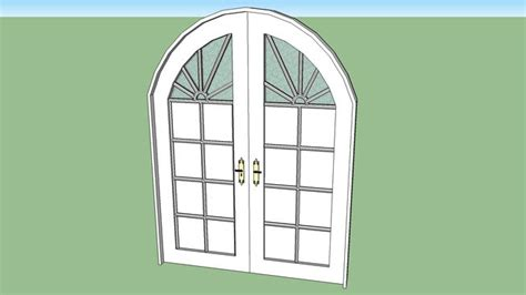 sketchup components  warehouse door sketchup