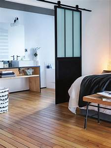 Parquet Salle De Bain : puis je poser un parquet dans ma salle de bains ~ Dailycaller-alerts.com Idées de Décoration