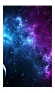 Pink and Blue Universe Wallpapers - Top Free Pink and Blue ...