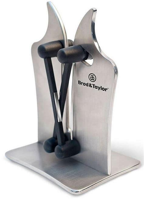 Best Sharpener For Kitchen Knives by Best Kitchen Knife Sharpener Nothing Of Amazing