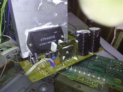solucionado problema con equipo de sonido sony no tiene sonido yoreparo