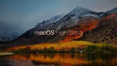 Sierra Macos Mac Os Apple Wallpapers Alternative