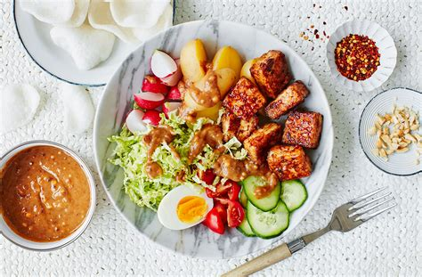 gado gado indonesian recipes tesco real food
