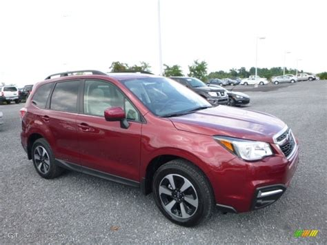 subaru forester red 2018 100 subaru forester 2018 red best new cars for