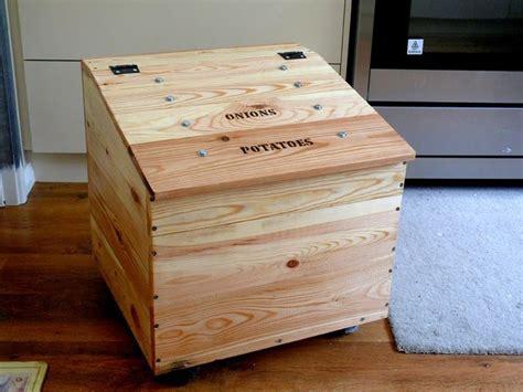 Best 25+ Potato Box Ideas On Pinterest