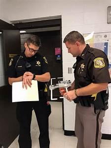 Last week Deputy Latocki trained Deputy... - Bay County ...