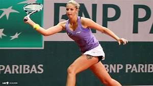 Karolina Pliskova | tennis player | WTA rankings | Czech ...
