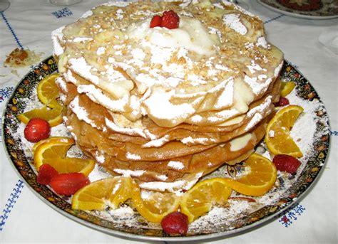 moroccan desserts traditional moroccan desserts